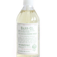 Barr - Co. Vegetable Liquid Hand Soap
