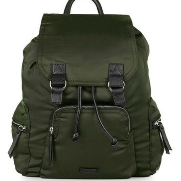 Topshop Nylon Backpack | Nordstrom