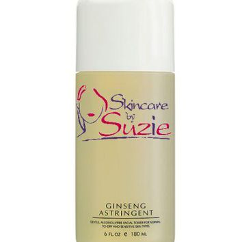 Oil Free Glycolic Ginseng Astringent