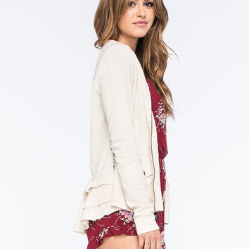 OTHERS FOLLOW French Terry Womens Jacket | Jackets