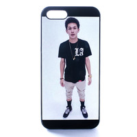 Carter Reynolds Case