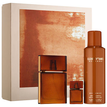 Nirvana Bourbon Gift Set - Elizabeth and James | Sephora