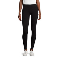 Solid Leggings-Juniors - JCPenney