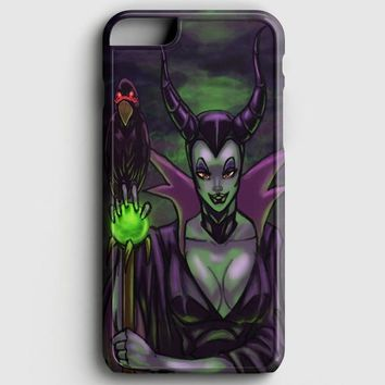 Disney Maleficent iPhone 8 Case