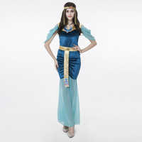 Halloween Costume Games Prom Dress [9220885956]