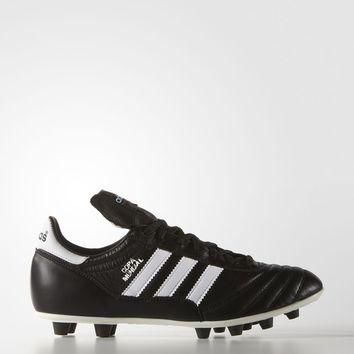 adidas Copa Mundial Cleats - Black | adidas US