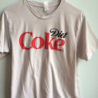 diet coke t shirt