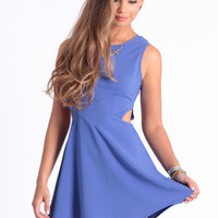 Without A Doubt Dress - $47.00: ThreadSence, Women's Indie & Bohemian Clothing, Dresses, & Accessories