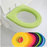 Bathroom Accessories Toilet Seat Cover Pedestal Toilet Rom