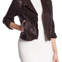 Jakett | Vegetable Dye Leather Josey Jacket | Nordstrom Rack