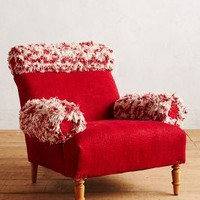 Sigrid Armchair by Anthropologie