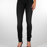 Rock Revival Evelyn Mid-Rise Stretch Jegging