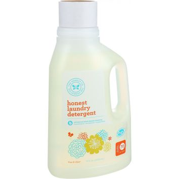 The Honest Company Honest Laundry Detergent Free & Clear - 70 fl oz