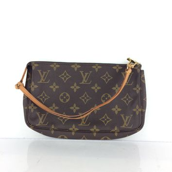 Authentic Louis Vuitton Accessories Pouch Pochette Accessoires