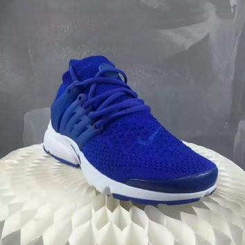 """""""NIKE"""" Fashionable Personality Solid Color Casual Sneakers"""