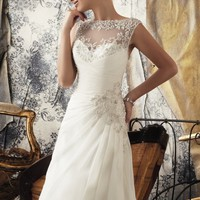 Bridal by Mori Lee 1904 Dress