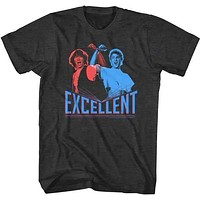 Bill and Ted's Excellent Adventure Tee