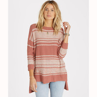TIDAL MIRAGE SWEATER