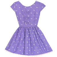 Dapper Darling Dress Bonne Chance Collections