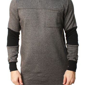 Young & Reckless Men's Trilliant Pullover Sweater
