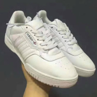 """ADIDAS"" Yeezy Originals Trending Fashion Casual Sports Shoes  knot White"