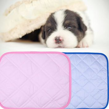 2018 Cooling Mat for Cats and Dogs