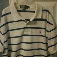 MENS RALPH LAUREN POLO