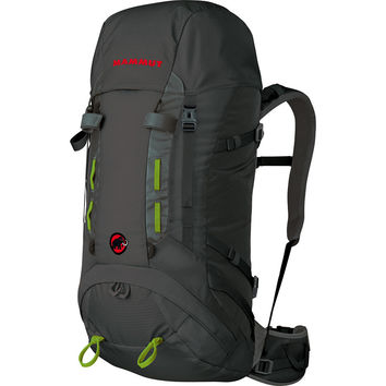 Mammut Trion Element 40 Backpack - 2440cu in Graphite/Smoke, One