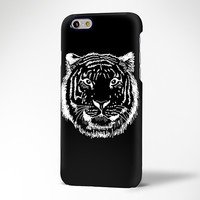 Fashion Tiger Face Style iPhone 6 Case/Plus/5S/5C/5/4S Protective Case #721