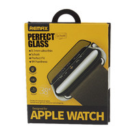 REMAX Tempered Glass Screen Protector for Apple Watch 38mm