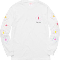 Supreme Been Hit L/S Tee