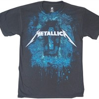 Metallica Dirt Nap Tee Shirt | Oldschooltees.com | Vintage Rock Band Shirts Available at OldSchoolTees.com