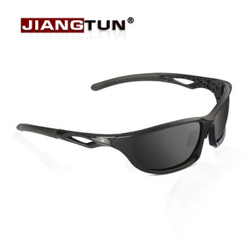 Flexible Polarized Men Sunglasses Professional Driving Sun Glasses Men Design High Quality Gift