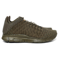Free Inneva Woven Tech SP Dark Loden