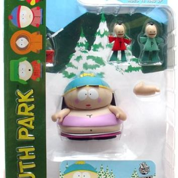 South Park: Ming Lee Cartman Figure