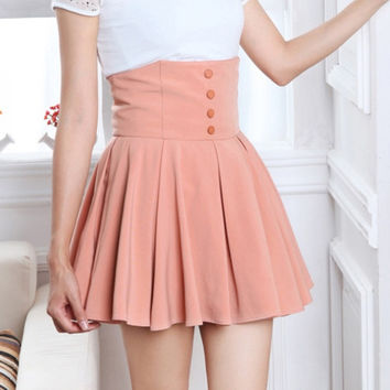 Super Beautiful Ultra- High-Waisted Skirts = 1946767684
