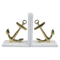 Threshold™ Anchor Bookends