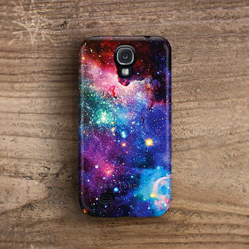 Samsung Galaxy s4 case space Samsung galaxy s3 case nebula galaxy s2 case universe Galaxy note 2 case space galaxy s4 case colorful /c203