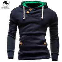 Solid Sweatshirts For Men Hoodies