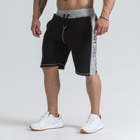 Mens Casual Short Pants