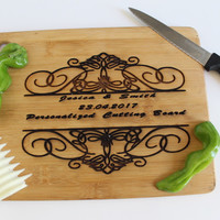 Cutting Board-Personalized Cutting Board