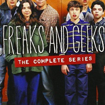Linda Cardellini & John Francis Daley - Freaks and Geeks: The Complete Series