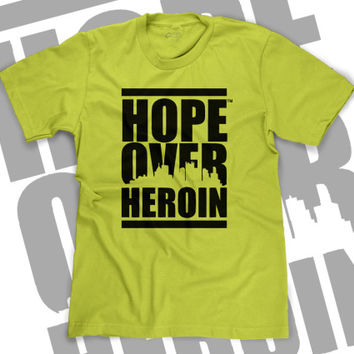 Hope Over Heroin™