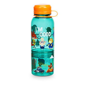 Zootopia Snack Bottle