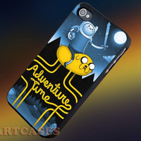 Mike Mitchell Adventure Time iphone 4/4s case, iphone 5/5s,iphone 5c, samsung s3 i9300 case, samsung s4 i9500 case in SmartCasesStore.