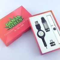 The Kind Pen - Ganja Girl Limited Edition v2 | Official Site Of The Kind Pen - Personal Vaporizer Pen