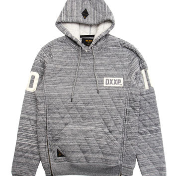 10 Deep - Catacombs Hoodie (Optical Marl)