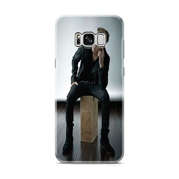 Justin Bieber Calvin Klein Photo Shoot Samsung Galaxy S8 | Galaxy S8 Plus Case