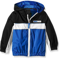 iXtreme Toddler Boys Lightweight Active Jacket, Royal, 3T