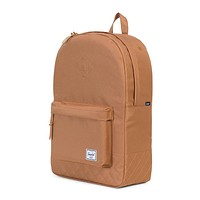 Heritage Quilted Backpack in Caramel by Herschel Supply Co.